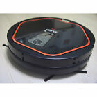 iClebo Arte Robot Vacuum Cleaner YCR-M05-10 HEPA Modern Black +Catch Mop +Filter
