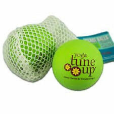 Therapy Balls (green) - Jill Miller - Yoga Tune Up - Trigger Point Massage