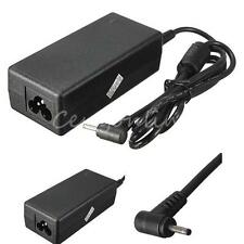 19V AC Adapter Charger Power Supply Cord for ASUS Eee PC Netbook Mini Laptop PSU