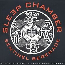 Sleep Chamber Sentinel Serenade Cd