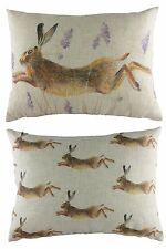 """cushion covers Leaping Hare Cushion Cover 17""""x13"""" 24946"""