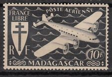 NOUVELLE CALEDONIE TIMBRE COLONIE FRANCE NEUF PA N° 49 *  SERIE LONDRE AVIATION