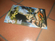 BATMAN 1 NEW 52 RW LION VARIANT COVER TERZA RISTAMPA BS29
