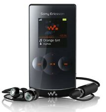 Sony Erisccon W980i 8GB Black(Ohne Simlock) 3G 3,2MP 4BAND WALKMAN RADIO OVP GUT