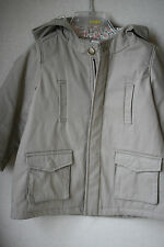 BONPOINT PARKA COAT JACKET 18 MONTHS