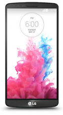 LG G3 D851 4G LTE Factory Unlocked 32GB T-Mobile GSM World Smartphone - Black