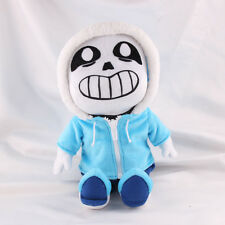 Undertale Sans Plush Doll Figure Toys 13""