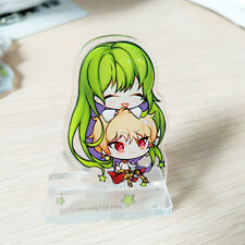 Fate stay night Saber Gilgamesh Enkidu Phone Support Holder Stand Decal