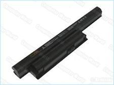 [BR2809] Batterie SONY Vaio PCG-61611M - 4400 mah 10,8v