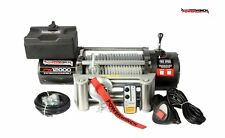 ELECTRIC WINCH 24V PW12000 lbs POWERWINCH ****NEW NEW NEW*** BEST OFFER IN EU