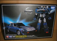 hot~Transformers TakasaTony Masterpiece C MP-18B Bluestreak KO!