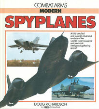 ARCO COMBAT ARMS MODERN SPYPLANES TACTICAL STRATEGIC MARITIME EARLY-WARNING ELIN
