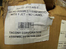 Tacony Corporation Power-Flite Wand for the Box Carpet Extractor PFX-NS-T New