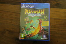 RAYMAN LEGENDS       //   NEUF   PS4