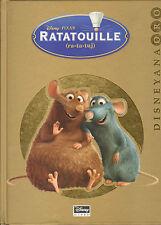 Ratatouille por Walt Disney - disney Libros - 2007