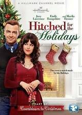 HITCHED FOR THE HOLIDAYS New Sealed DVD Hallmark Channel