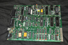 Cromemco Single Board Computer Card/Board C10-020-0015 Rev B