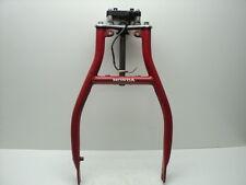 Honda ATC125 ATC 125 #4247 Front Forks / Triple Tree Assembly