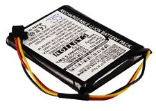 UK Battery for TomTom One 140 6027A0089521 FMB0932008731 3.7V RoHS