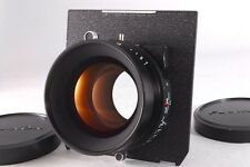 【TOP MINT】FUJIFILM CM FUJINON W 210mm F/5.6 Large Format Lens From JAPAN 421