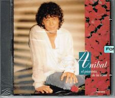 Anibal El Pianista de La Rosa   BRAND NEW -SEALED  CD