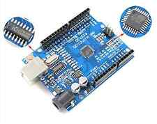 ARDUINO UNO R3 COMPATIBLE BOARD ATMEGA328P | CH340G | NO USB CABLE BE0110