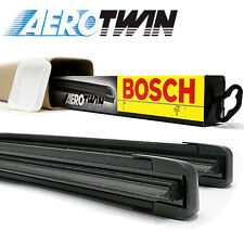 BOSCH AERO AEROTWIN FLAT Windscreen Wiper Blades VW GOLF MK5/6 (05-)