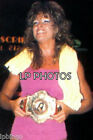 4x6 WRESTLING PHOTO WENDI RICHTER LL0067 wwe tna