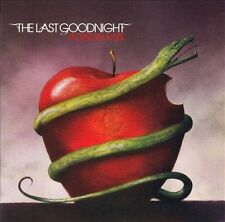 Promo CD • The Last Goodnight • Poison Kiss • Acceptable •