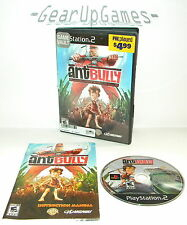 Ant Bully *Complete* Tested PS2