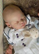 Khian Precious Little Babies Nursery Rachel Maynard Tina Kewy Prototype