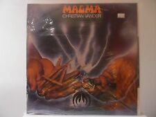 MAGMA - CHRISTIAN VANDER - JARO RECORDS-8648 - WITH 4 PAGE BOOKLET