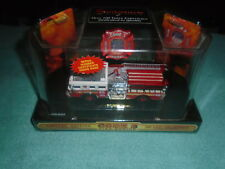 Code 3 Fire Engine 1/64 Diecast Limited NEW Code 3 New York 45 Seagrave FDNY