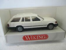 Wiking 1/87 154 01 Mercedes 230 TE WS3205
