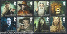 GB MNH STAMP SET 2011 MAGICAL REALMS SG 3154-3161 10% OFF ANY 5+