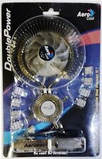 AeroCool DoublePower GPU Cooling Heatsink & Fan EN-10412