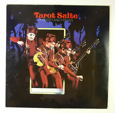 """12"""" LP - Mike Batt And Friends - Tarot Suite - B3625 - washed & cleaned"""