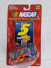 Racing Champions NASCAR Collector's Series 2003 Terry Labonte #5 1:64