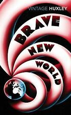 Brave New World by Aldous Huxley (2004, Paperback)