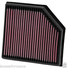 KN AIR FILTER (33-2972) FOR VOLVO S60 2.4D 2001 - 2010