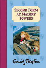Second Form at Malory Towers, Enid Blyton