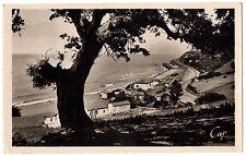 CPA ALGERIE - BOUGIE - 109. Cap Tichy. Vue sur les Villas
