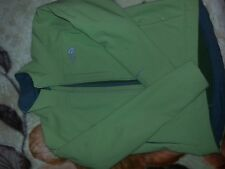 The North Face Women's Apex Bionic Jacket S Small light green