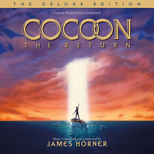 Cocoon The Return - Complete Score - Limited 2500 - James Horner