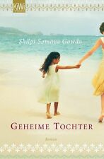 Geheime Tochter von Shilpi Somaya Gowda (2012, Taschenbuch) #3126