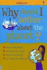 Why Should I Bother about the Planet?: Internet Referenced What's Happening?