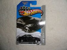 BLACK Hot Wheels BMW M3 Coupe 1:64 HW City 7/250 #7