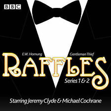 Raffles: 12 Episodes of the BBC Radio 4 Extra Dramatisation: Series 1 & 2 by...
