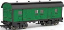Bachmann HO Scale Train Thomas & Friends Mail Car Green 77018