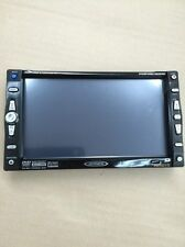 JENSEN TOUCH PANEL 6.5 inch LCD DISPLAY - VM9021TS